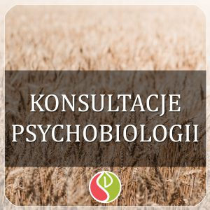 Konsultacje psychobiologii
